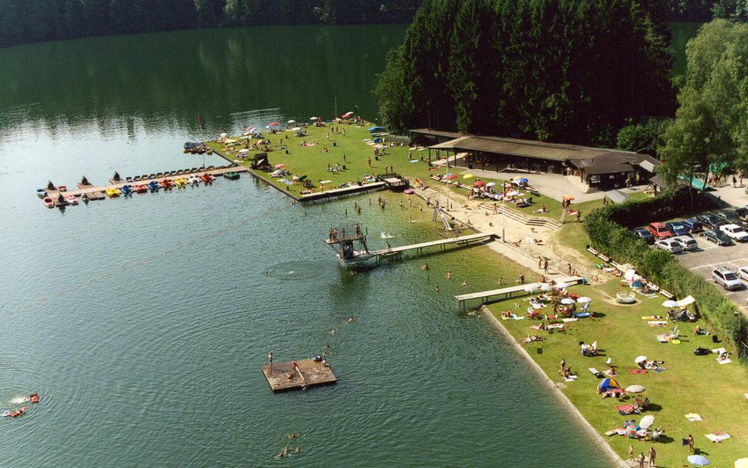 Watersporten tijdens uw vakantie?