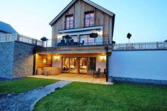 Fins Vakantie Huis : Luxe vakantiehuis in de ardennen huren ardennenplezier