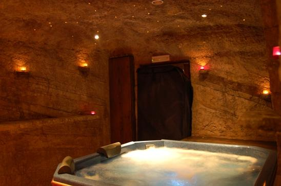 Vakantiewoning la gleize vakantiehuisje plopsa ardennen for Huisje met sauna en jacuzzi 2 personen