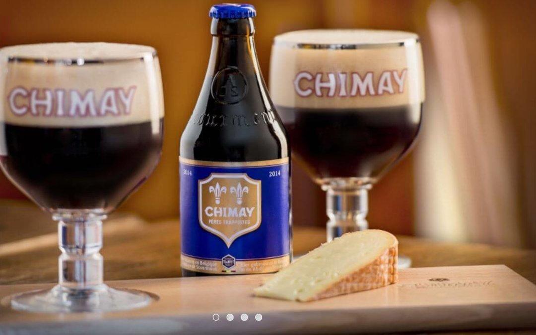 Ontdek typische Waalse en Henegouwse streekproducten, te beginnen met Chimay bier en kaas