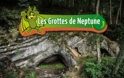 De grotten van Neptunus