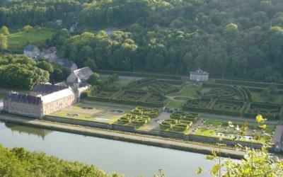 Het kasteel van Freyr