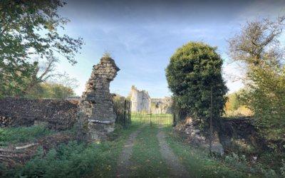 Het kasteel van Fagnolle